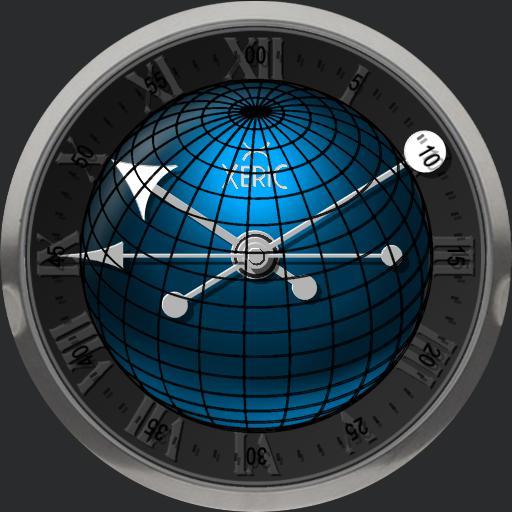 0 Atlasphere Blue