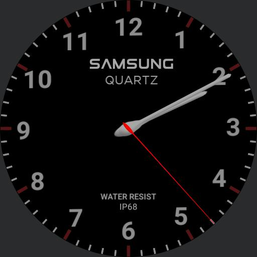 Samsung Quartz