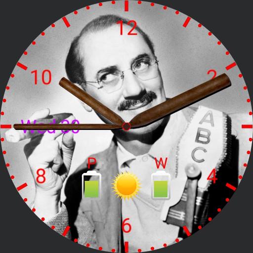 Groucho V3