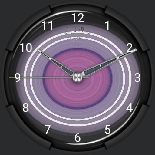 Radial Animation