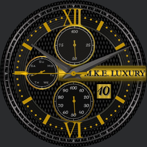 MKE Luxury