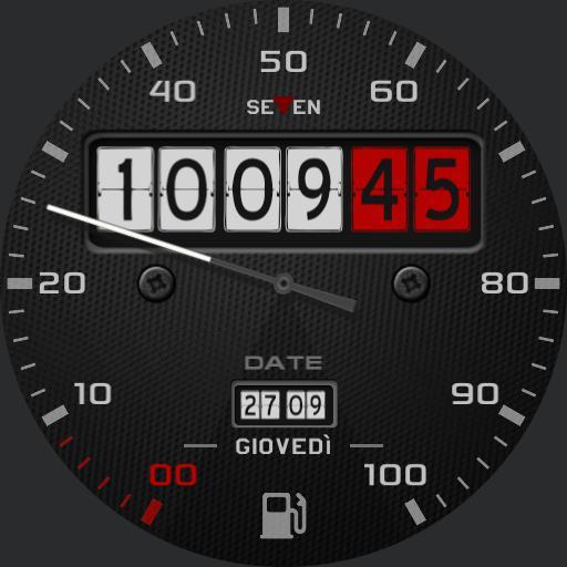 SevEn 120