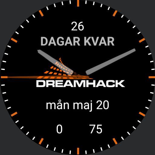 Dreamhack Summer 19