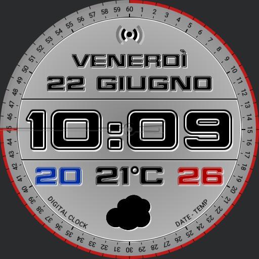 Argento Vivo by VF27