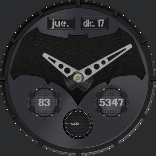 Covy Batman