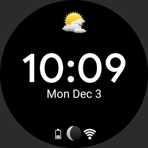 Pixel Style Minimal