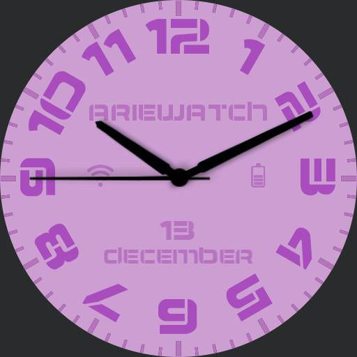 Ariewatch 1.1