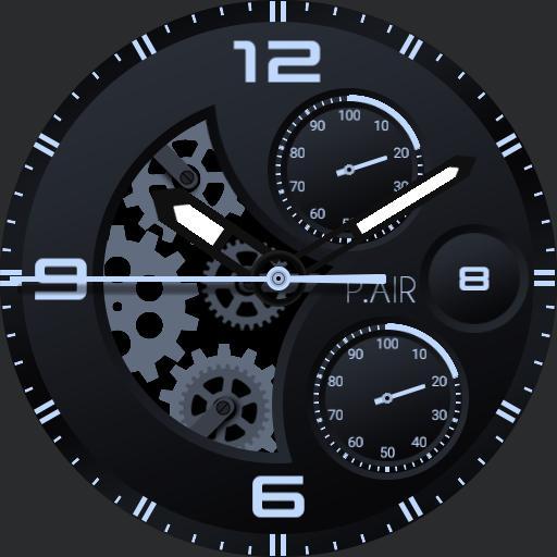 P.AIR Gears V3