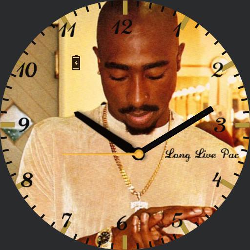 Long Live Pac Copy