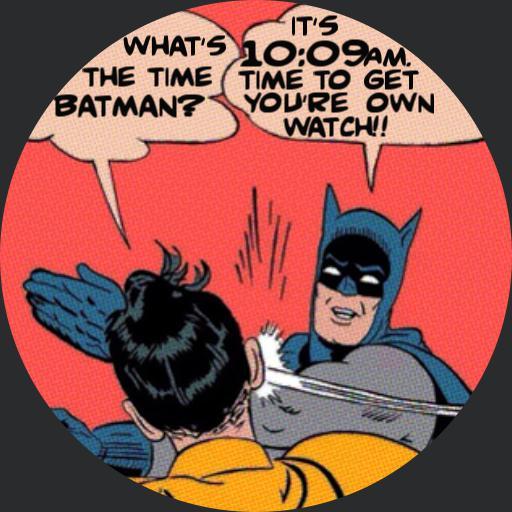 Bat slap