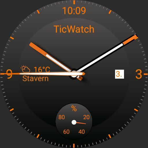 Ticwatch modified Copy