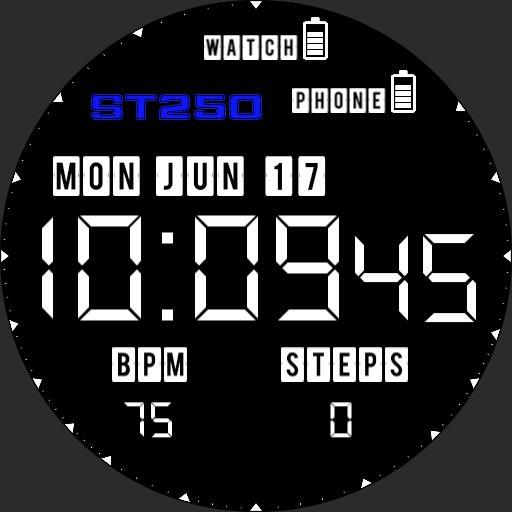 ST250