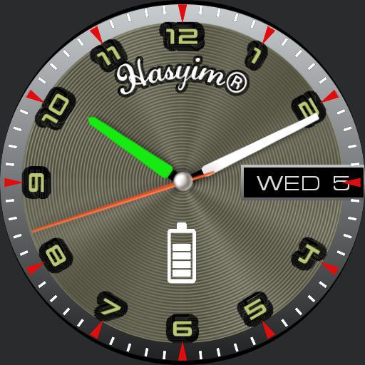 Call me Hasyim 6011-3072-2575
