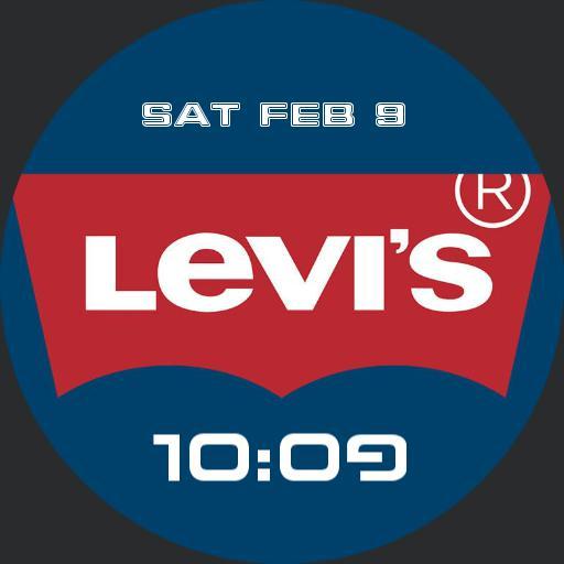 Levis official