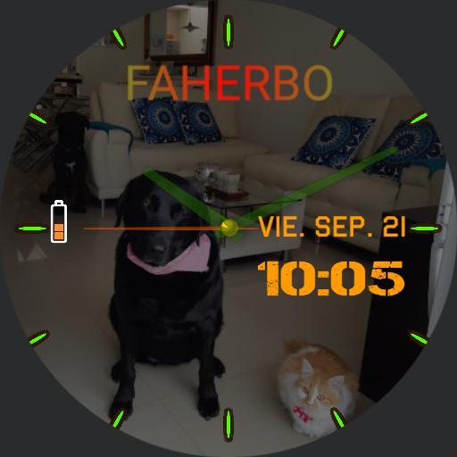 FAHERBO