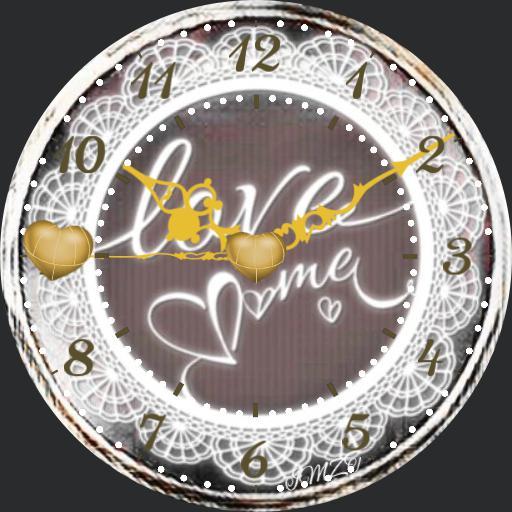 Muttertag Love Mama