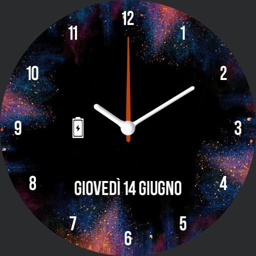 Universe Watch by Lorenzinho23