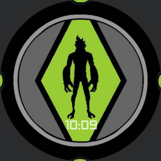 Omnitrix v2