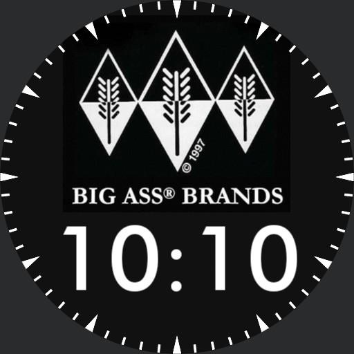 Big Ass Digital