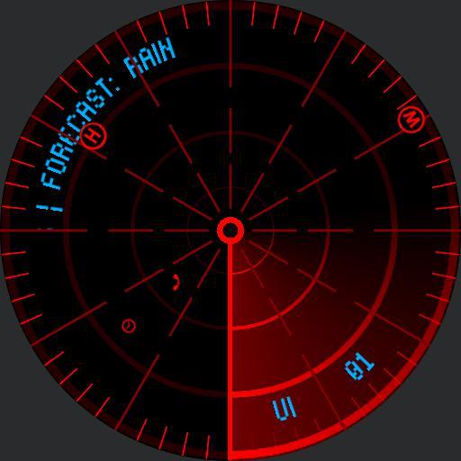 Fast Radar