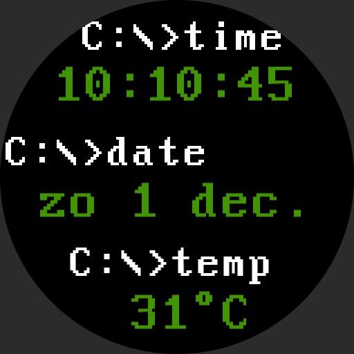 DOS-OS SIMPLE Copy