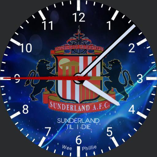 Sunderland AFC Blue
