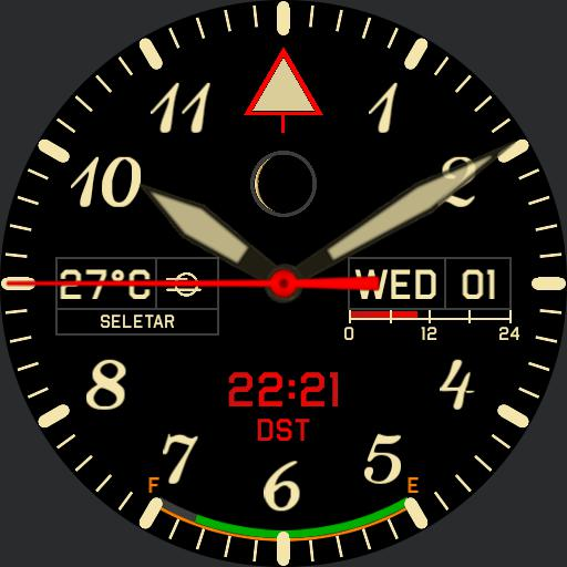 Classic Pilot Advance v1.9
