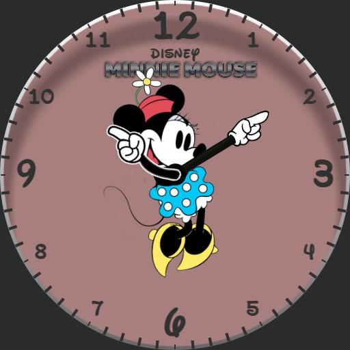 Uscita Minnie