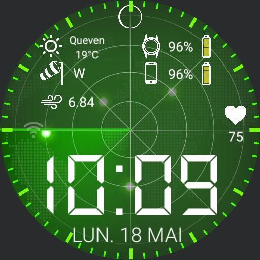 Radar v2