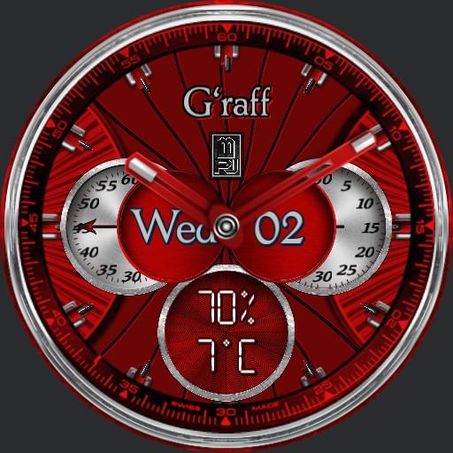 Red G raff JBG120819