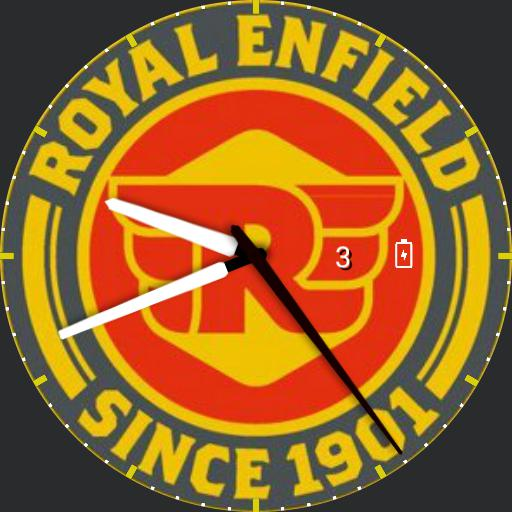 royal enfield 2