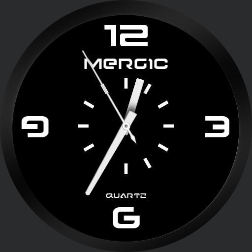 Mergic
