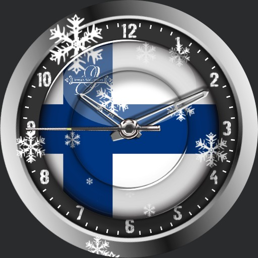Finnland  W