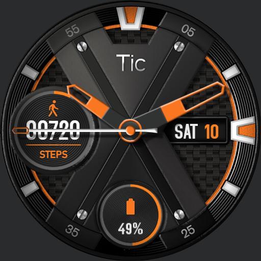 Ticwatch Bold rc