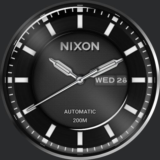 Nixon Automatica