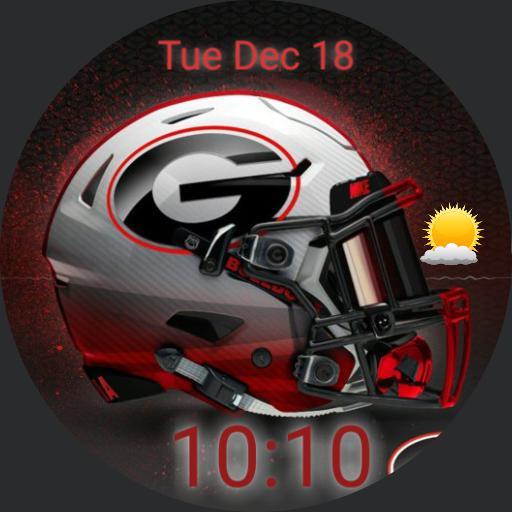 GA Bulldogs