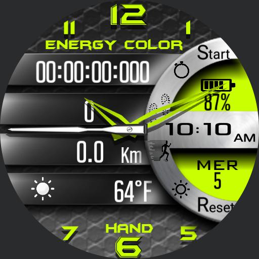 Energy Color
