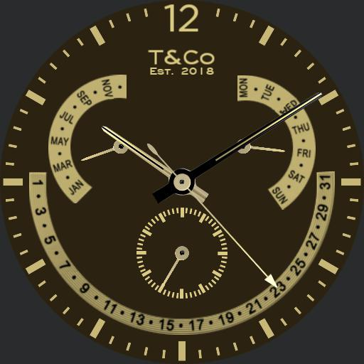 TCo PCC3010GBn - Classic Series