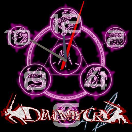 Devil May Cry - Devil Time
