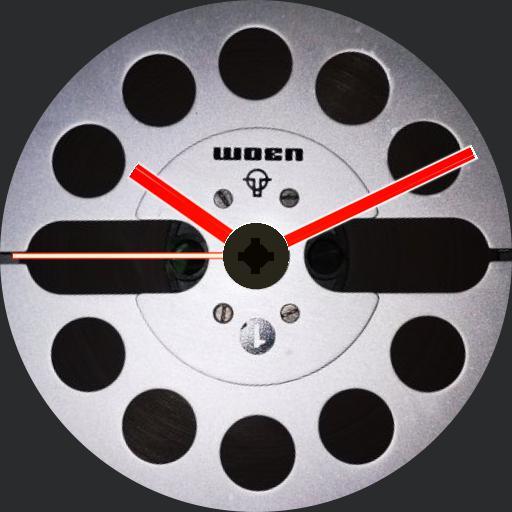 open reel tape v2. simple