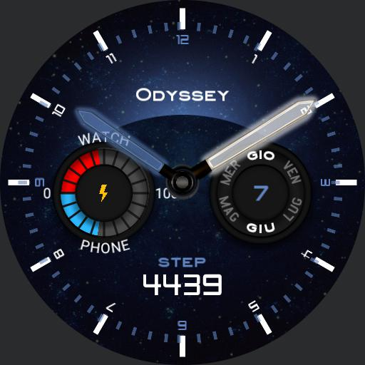 7Odyssey style
