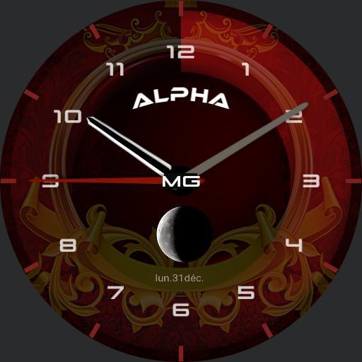 AlphaWatch
