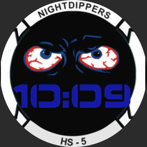 HS-5 NightDippers