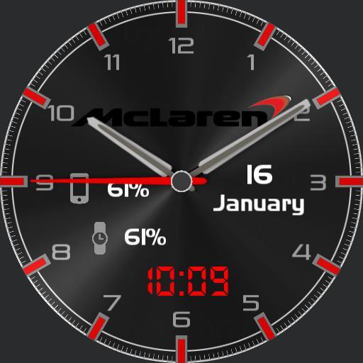 Mclaren II