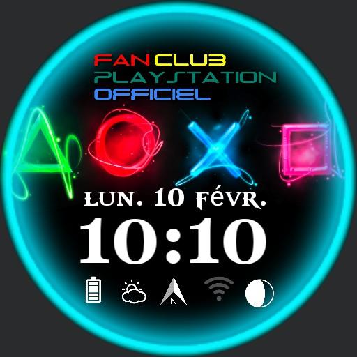 Fan Club Playstation