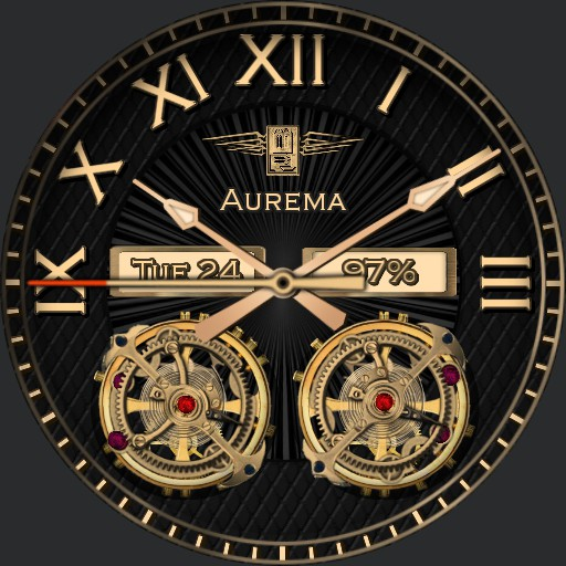 Aurema JBA111219