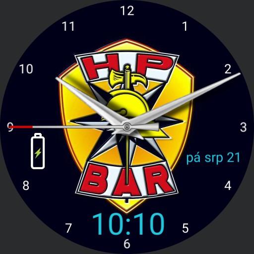 HP Bar