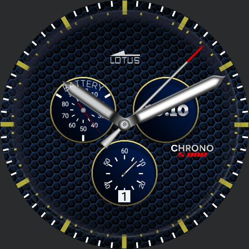 chrono lot