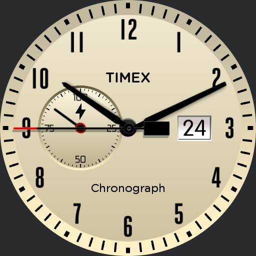 Basic Timex .design #5
