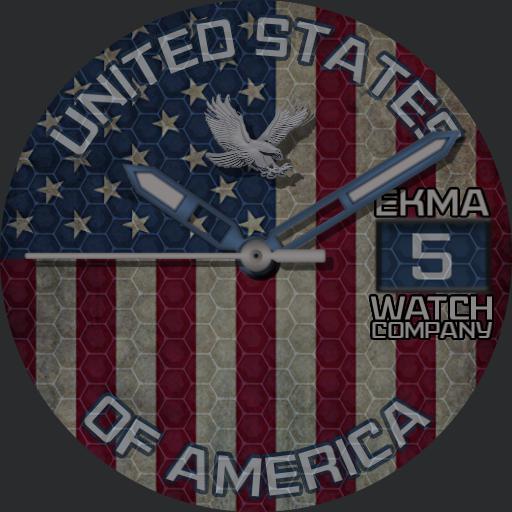 USA - updated